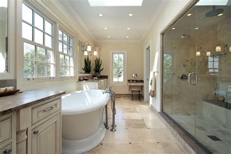 large bathrooms 57 luxury custom bathroom designs tile ideas designing