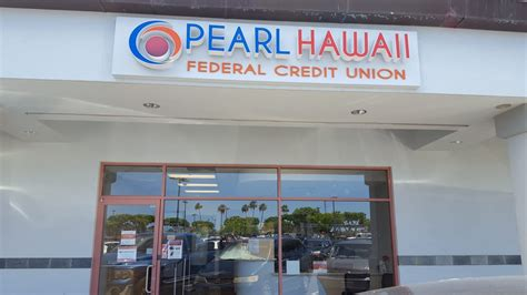 Federal Credit Union Hawaii Pkhowto - pearl hawaii federal credit union banks credit unions ewa town ctr ewa beach
