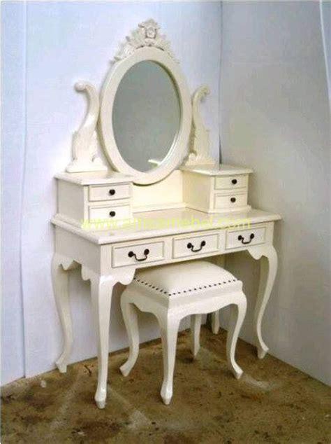Meja Rias Terbaru meja rias model terbaru anisa mebel jepara pilihan furniture berkualitas