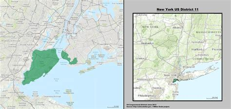 Southern District Of New York Search New York S 11th Congressional District