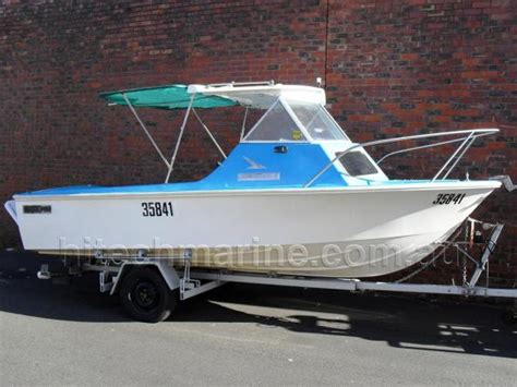 chivers boats for sale perth gumtree chivers chivers thunderbird 09 05 2014 for sale 1012431