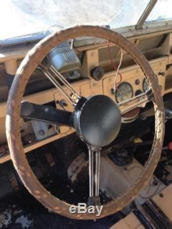 land rover steering wheel cover vintage leather steering wheel cover for 17 inch wheel