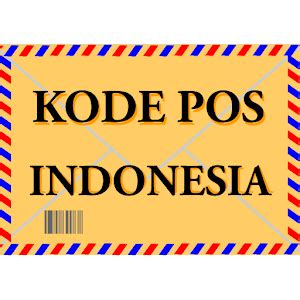 kode pos indonesia android apps  google play