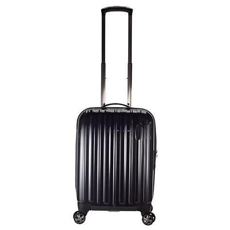 lewis cabin luggage buy lewis monaco ii 4 wheel cabin suitcase lewis