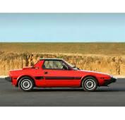 Fiat X1/9  Xatarricas Classic Fans