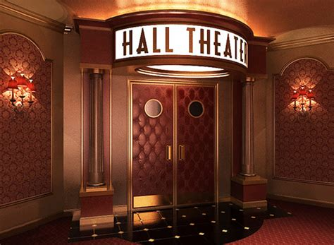 theater home decor novelties entertainment technology
