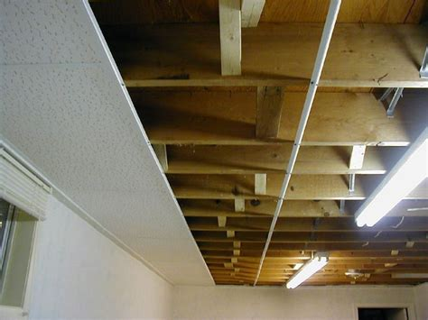 Alternative Basement Ceiling Ideas by 45 Best Images About Ceiling Finishes And Specialties On