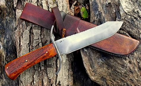 mountain bowie knife availabe period custom knives and bowies