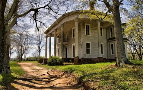 abandon plantations in south carolina for sale abandoned