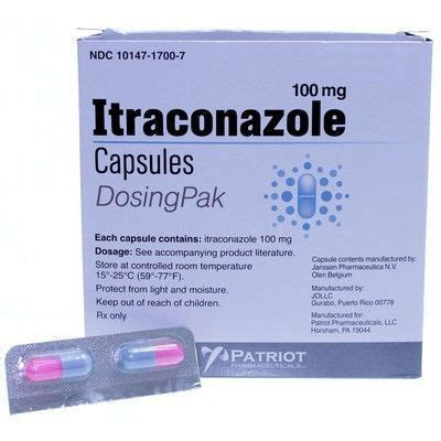 Itraconazol 100mg itraconazole for dogs buy itraconazole for cats vetrxdirect