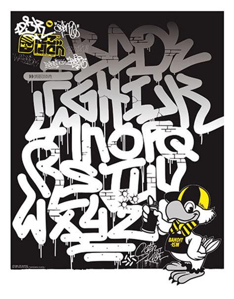 street fonts graffiti alphabets street fonts graffiti alphabets art and design the guardian