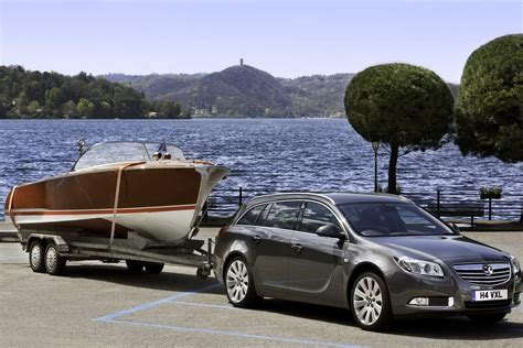 vauxhall combines 160hp 2 0l diesel with 4 215 4 system on