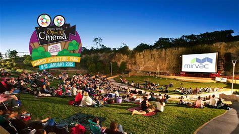 cineplex the park meadow springs open air cinema season set to kick off in