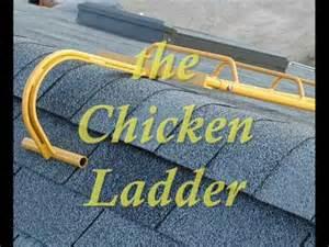 Dormer Types Acro 11610 Chicken Ladder Wmv Youtube