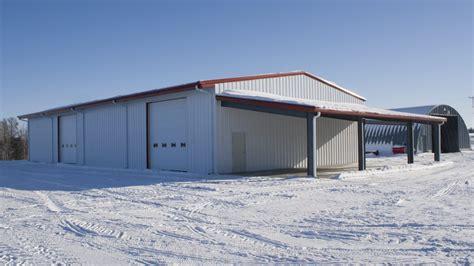 steel garage allied steel buildings