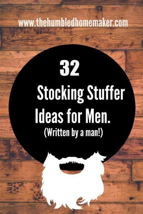 stocking stuffers ideas 32 stocking stuffer ideas for men written by a man my
