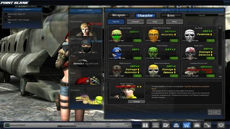 discord point blank indonesia jual akun point blank garena indonesia murah gtainone