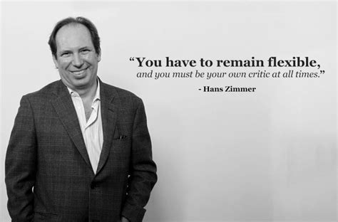 film composer quotes hanz zimmer films hans zimmer and soundtrack