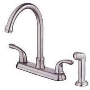 glacier bay kitchen faucets parts thriftynickel biz thrifty nickel flea market