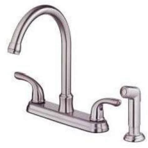 glacier bay kitchen faucet thriftynickel biz thrifty nickel flea market