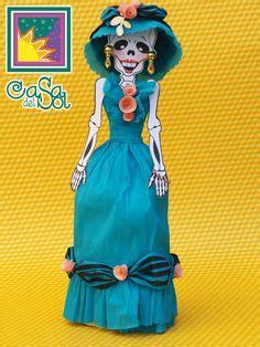 imágenes de calaveras vestidas ideas para vestir a tu calavera imagenes mexicanas la