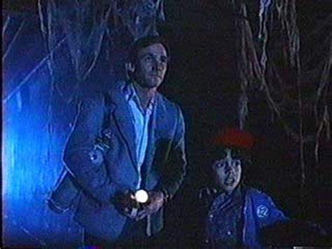 film blue monkey john s horror corner blue monkey 1987 giant slimy