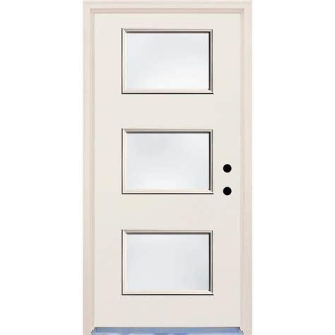 builder s choice 36 in x 80 in hemlock 10 lite interior builder s choice 36 in x 80 in left hand raw 3 lite