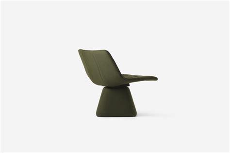Partner Content Design On Show Urbis Magazine Swivel Chair Process