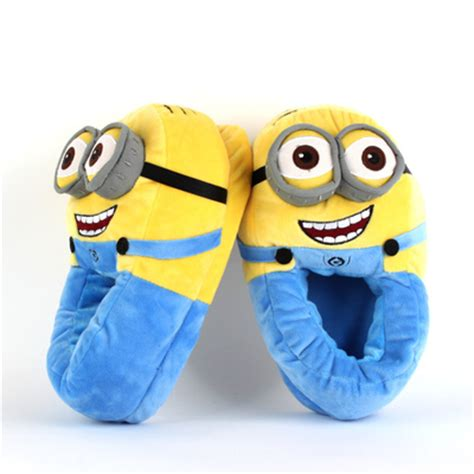 minion house slippers online buy wholesale minion slippers from china minion slippers wholesalers