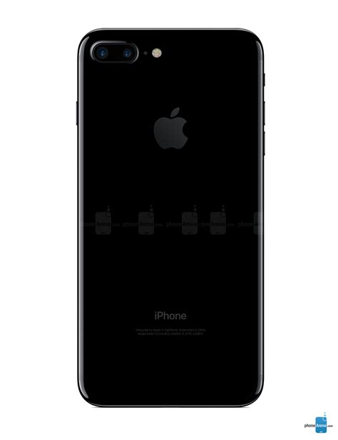 Iphone 7 Plus by Apple Iphone 7 Plus Specs
