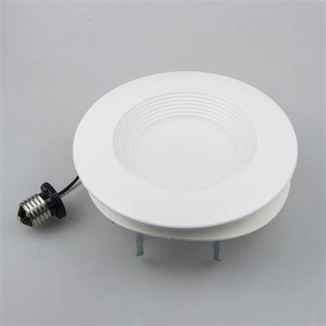 Lu Downlight Pl 18 Watt thinklux 6 quot led downlight 120 watt equal 6 inch