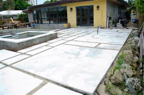 large pavers for patio backyard concrete paver update large concrete pavers and