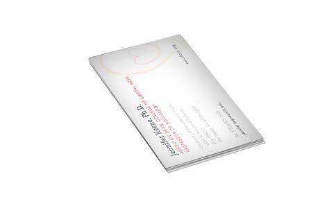 Transparent Business Card Template by Transparent Business Cards Las Vegas Image Collections