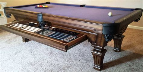 used olhausen pool table prices 100 olhausen pool tables prices buying used