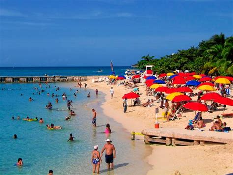 Diy Channel jamaica s most beautiful beaches caribbean vacations