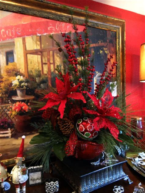 houzz decorating for christmas photograph all products h
