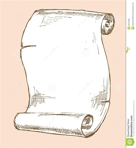 pergamena clipart pergamena illustrazione di stock immagine di bestiame