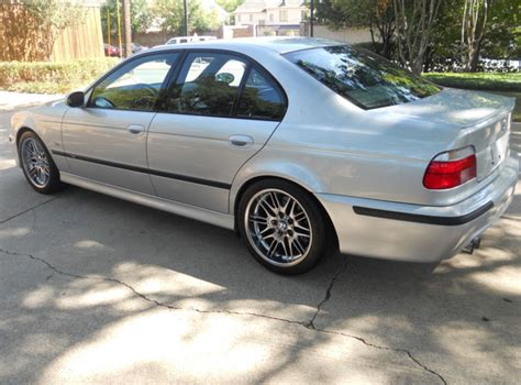 2000 Bmw M5 For Sale 2000 Bmw M5 German Cars For Sale