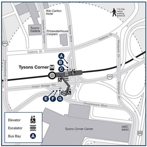 tysons corner mall map tysons galleria map adriftskateshop