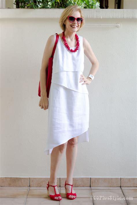 My Asymetris White the asymmetrical white summer dress