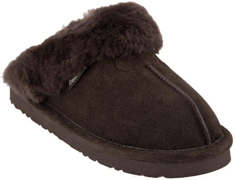 bear paw house shoes bear paw slippers planetshoes com