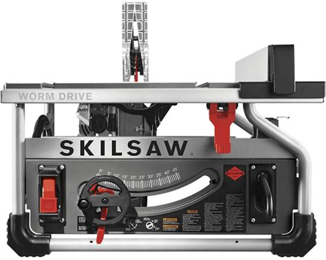 skilsaw worm drive table saw new skilsaw worm drive table saw