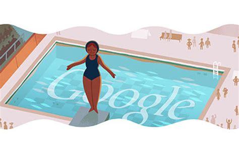 doodle nama putra dibalik doodle seri olimpiade mobgenic