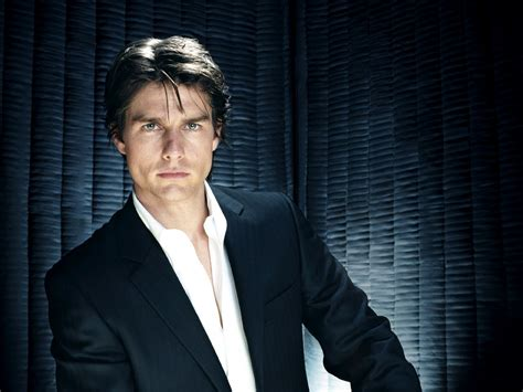 Is The Tom Cruise by Wallpapers World Tom Cruise