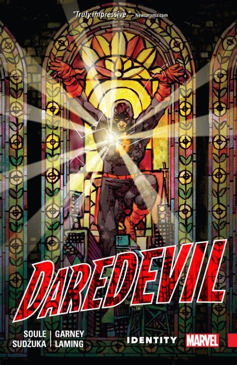 daredevil volume 4 the 0785198024 daredevil back in black identity 1 volume 4 issue