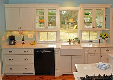 Two Sided Kitchen Cabinets by How More Storage Can Be Availed With The Use Of Two Sided