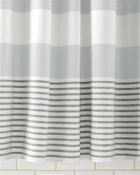 grey and white shower curtain interior design products bookmarks design inspiration