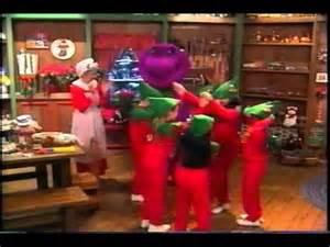 waiting for santa original version part 2