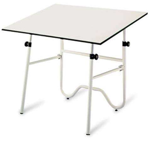Alvin Onyx Drafting Table Blick Art Materials Student Drafting Table