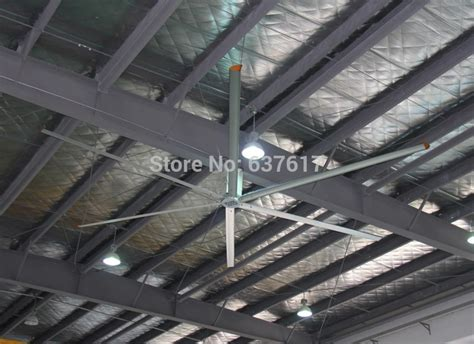 high volume low speed ceiling fans high volume low speed 14ft hvls large industrial ceiling
